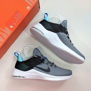 Nike Air Max Bella TR 2 Cool Grey/Black/Light Aqua